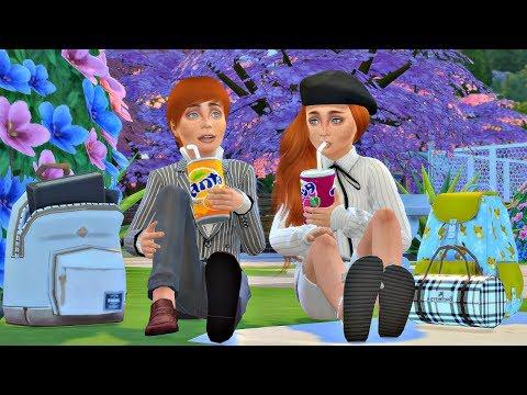 THE NEW KIDS l Twinning l PART 4 l ELEMENTARY SCHOOL STORY l A Sims 4 Twin Story