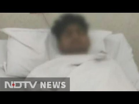 Class 11 students of DPS Noida ragged by seniors, beaten with rods