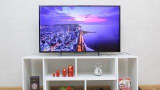 Tivi LED Sony  KDL R550C - Internet tivi cho mọi gia đình