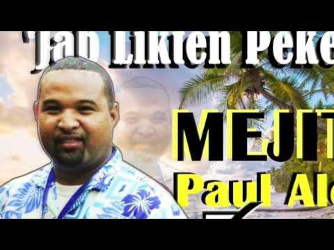 November 16, 2015 Mejit Mayor Paul Alee