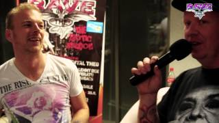 Interview Freestyle Maniacs Rave The City