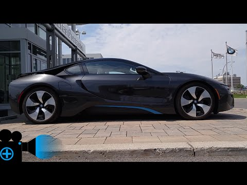 Bmw I8 2016 Review Tech N Specs Youtube