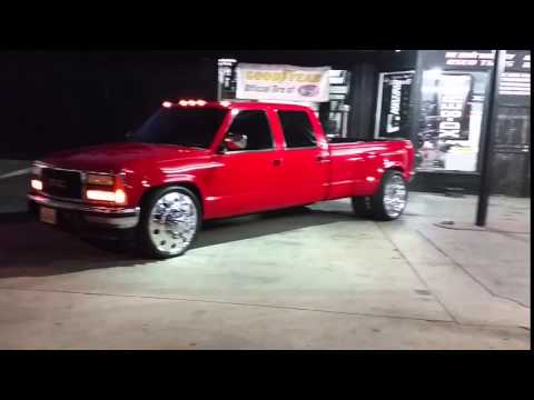 dually  car update    thestellarcafe
