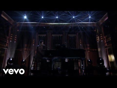 Benjamin Clementine - Cornerstone (Live on The Tonight Show Starring Jimmy Fallon)