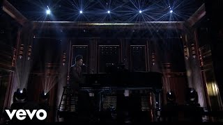 Benjamin Clementine - Cornerstone (Live on The Tonight Show Starring Jimmy Fallon)