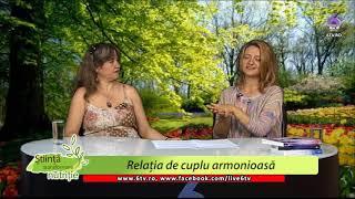 STIINTA, TRANSFORMARE, NUTRITIE  2017 09 11 -Simona Ionita-Relatia de cuplu-Adriana Paunescu