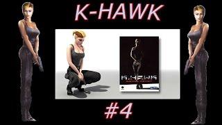 Zagrajmy w K-Hawk: Survival Instinct odc.4 - Karty kodowe