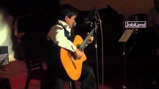 live music on of Julio Silptitucla  (concierto parte 2)