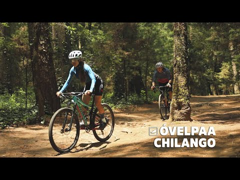 Ovelpaa, el sitio que tienes que conocer 🚴♂🚴♀ | CHILANGO