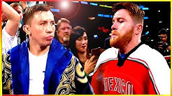 Canelo Alvarez vs Gennady Golovkin III -  Fight We NEED To See In 2020