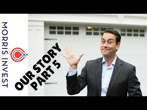 How to Go From 1 to 50 Houses (Our Story: Part 5)