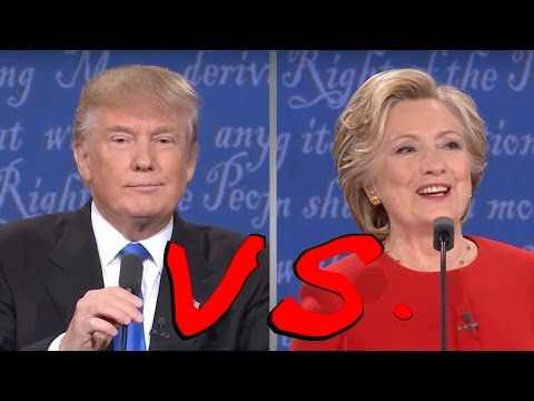 Who Won The First Presidential Debate: Trump or Clinton? (Analysis)