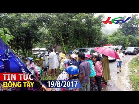 Nổ Kinh Hoàng ở Khánh Hòa, 6 Người Chết   TIN TỨC ĐÔNG TÂY - 19/8/2017