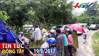 Nổ kinh hoàng ở Khánh Hòa, 6 người chết | TIN TỨC ĐÔNG TÂY - 19/8/2017