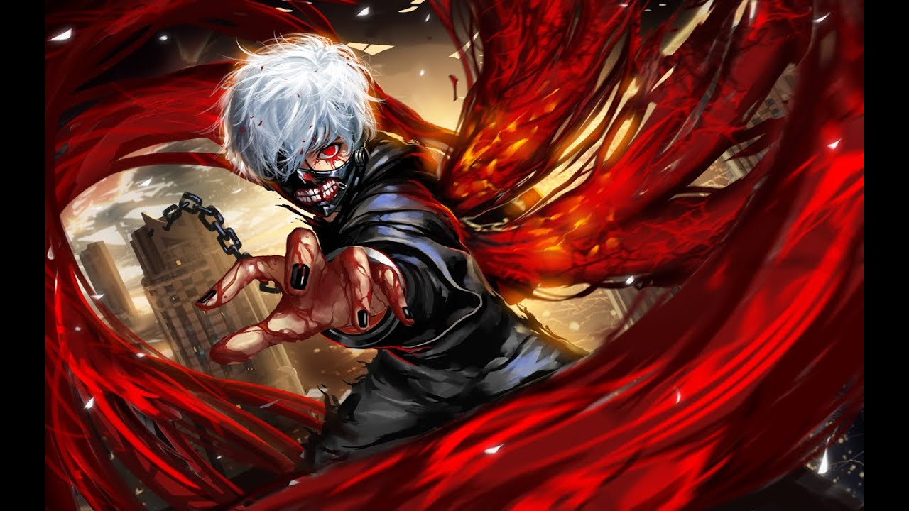 300 Heroes - Kaneki Ken Gameplay 1 - YouTube