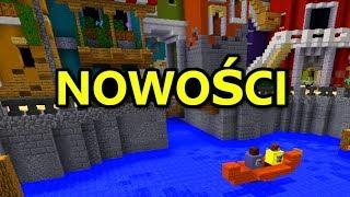 WIELKIE OTWARCIE! - Minecraft Farmvival.pl - Na żywo