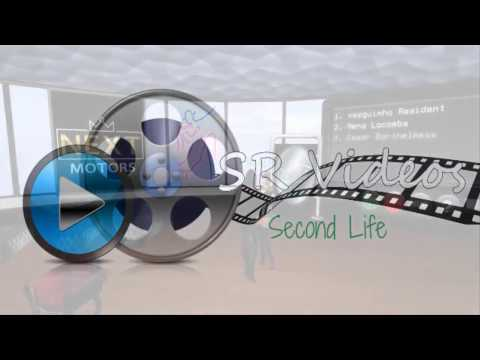 Skyfall Karaoke - Second Life