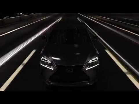 Lexus Of Silver Spring Lexus NX Commercial