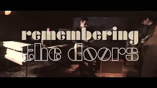 Remembering The Doors