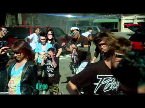 LMFAO - Party Rock Anthem SUPERMIX + DOWNLOAD