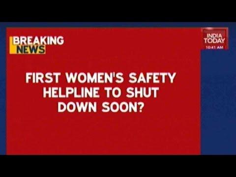 Delhi Women Safety Helpline On Verge Of Collapse