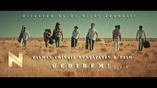 chingiz mustafayev palmas gedirem official clip