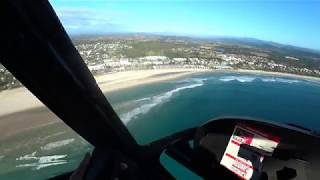 Helicopter Tour over the Gold Coast