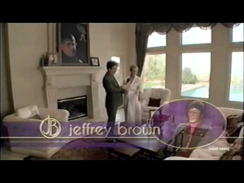 Jan's New Home - Check It Out! with Dr. Steve Brule