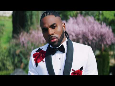JASON DERULO FT RAYVANNY - UNFORGETTABLE  (new official music video enjoy)