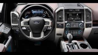 2017-2018 Ford Atlas ~ Specs, Cost, Release Date