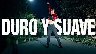 Duro Y Suave - Noriel & Leslie Grace  Eleni Talliou Dance Fitness