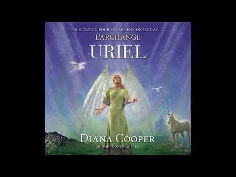 Download Méditation pour entrer en contact avec l'archange Uriel | Livre audio complet | Diana Cooper