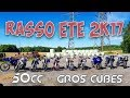 RASSEMBLEMENT 50CC - GROS CUBES // WHEELING & BURN