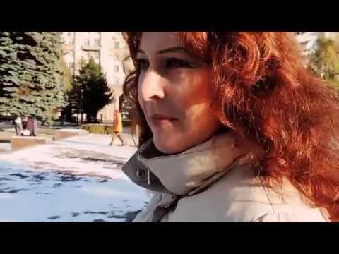 обед с подругой Chelyabinsk (restaurant Signor Tomato)-Lunch with Marina