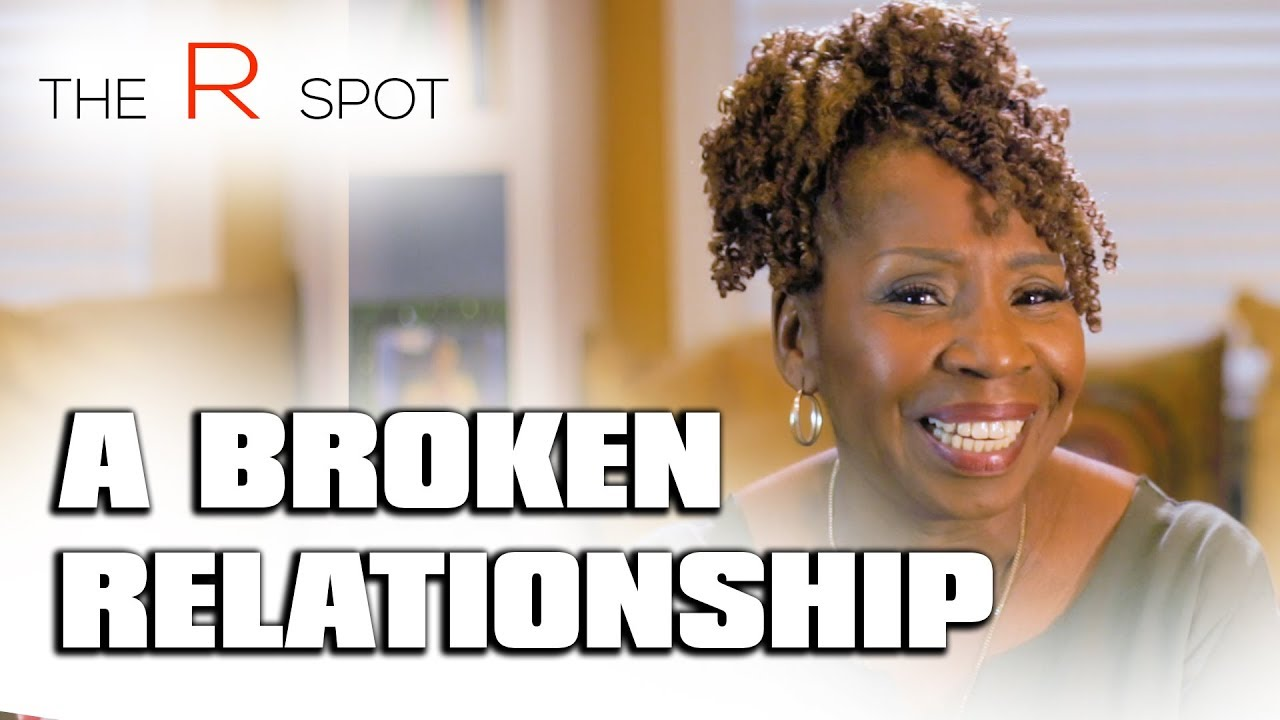 Iyanla vanzant relationship advice