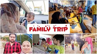 Family Trip After Long Time ♥️