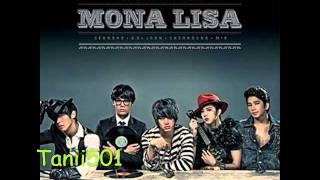 MBLAQ Mona Lisa (Full Audio)