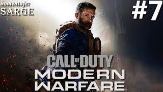 Zagrajmy w Call of Duty: Modern Warfare 2019 PL odc. 7 - Dzieciństwo