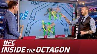 UFC 238: Inside the Octagon - Cejudo vs Moraes
