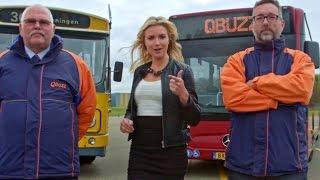 Qbuzz - BusBattle