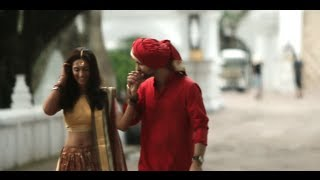 Trailer - Here We Are - Rasna & Chirayu - Thailand Wedding Film