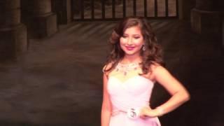 2016 Miss Little, Jr  & Pre Teen Laredo Highlights
