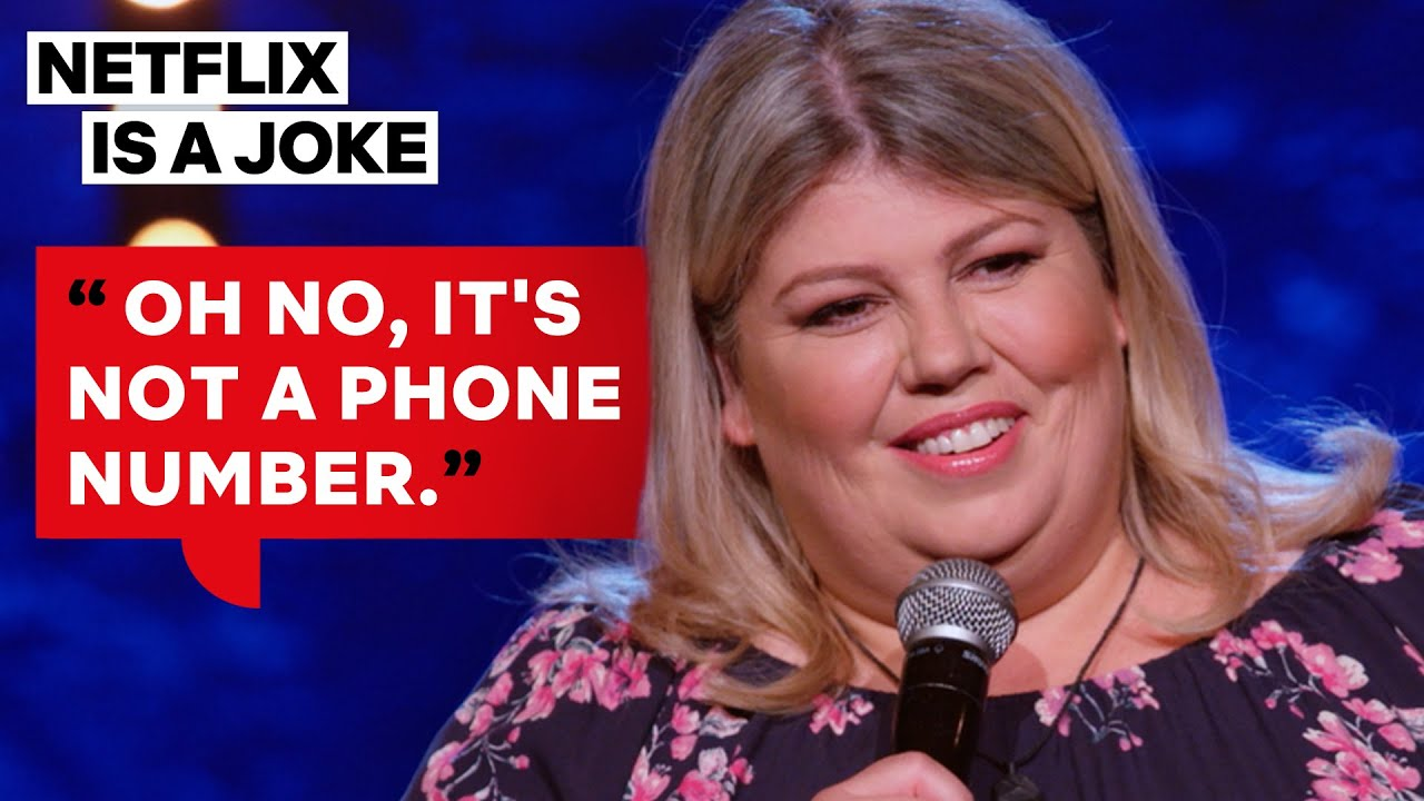 What Urzila Carlson Hates About the Biggest Loser | Netflix Is A Joke