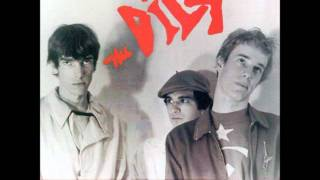 Dils - Sound Of The Rain