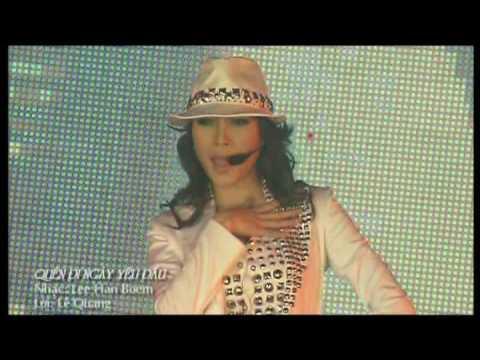 Quen di ngay yeu dau-My Tam-DVD SOng Da Tan