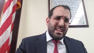 Parashat Nisavim 2020 Rabbi Yohai Cohen misvat Teshuva