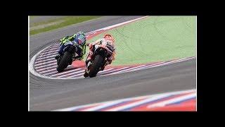 Orari MotoGP Argentina: diretta TV SKY e TV8 - Dueruote