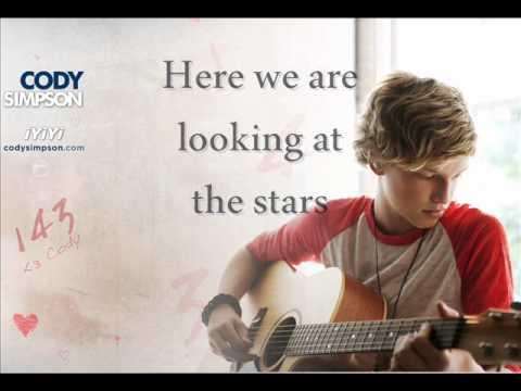 Angel - Cody Simpson Lyrics - YouTube