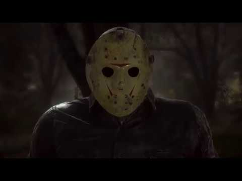 Friday the 13th: The Game Release Date Announcement Trailer
