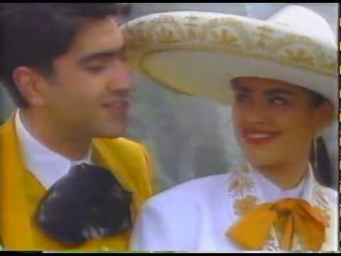 Alejandro Fernandez-El dia que me quieras-Luz Elena Gonzalez(Nuestra Belleza Mèxico1994) mp3